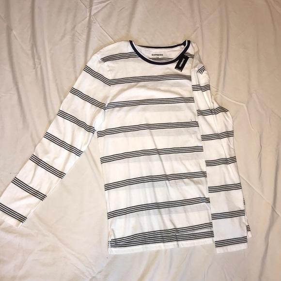 Express Other - Long Sleeve Express Shirt